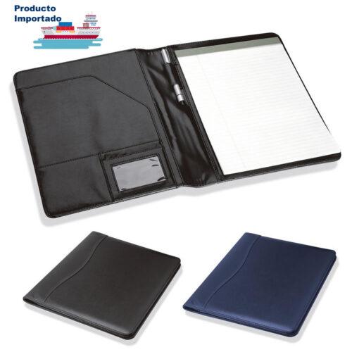 Carpeta Folder Sencillo en PVC