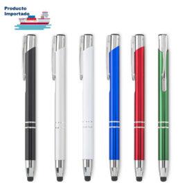 Bolígrafo con Stylus