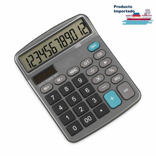 Calculadora Executive - 12 Dígitos