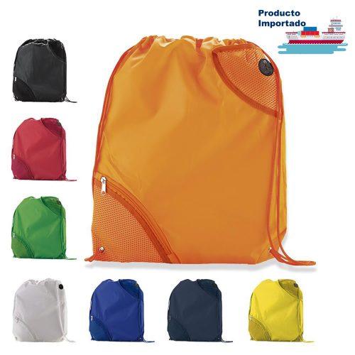 Sporty Bag Molt