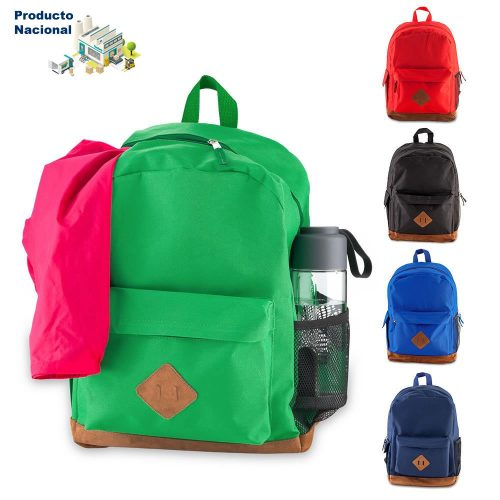 Morral Backpack Rush