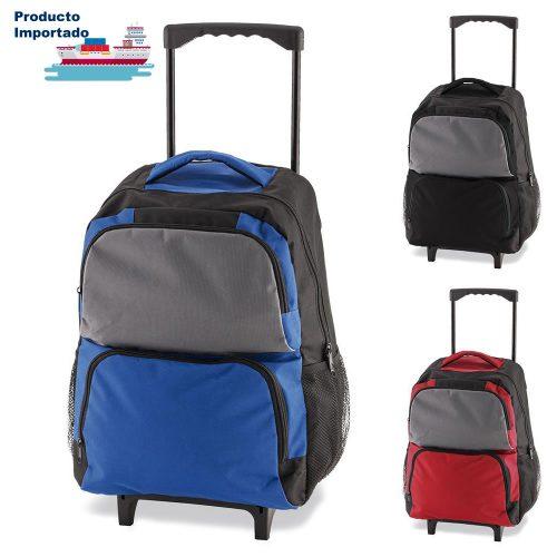 Morral Trolley Backpack Dilbert