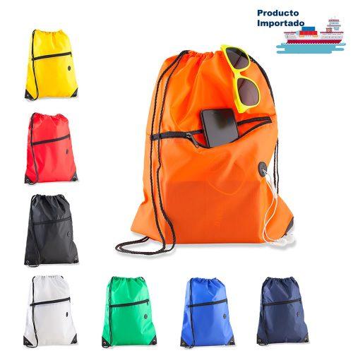 Sporty Bag Whip