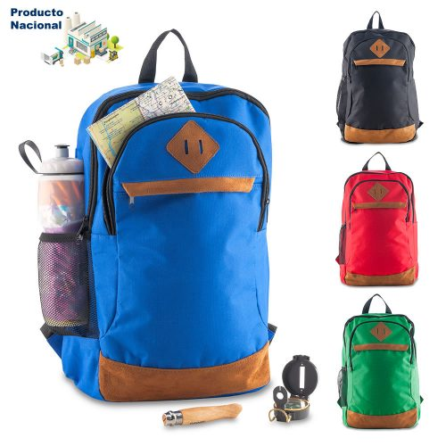 Morral Backpack Retro