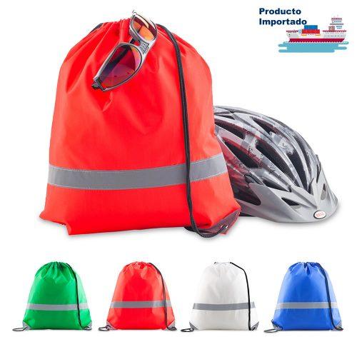 Sporty Bag Reflective