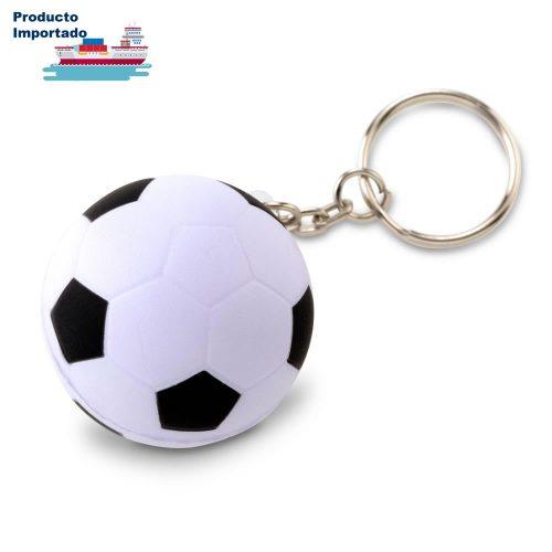 Llavero Antiestrés Ball Soccer