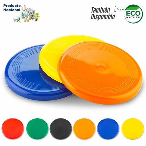 Frisbee Enjoy