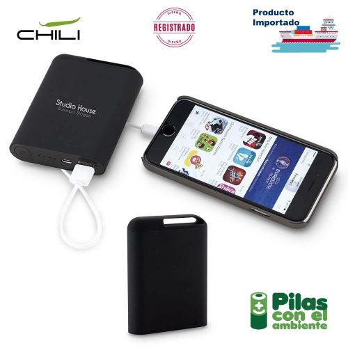 Pila Recargable Beta 10400 mAh