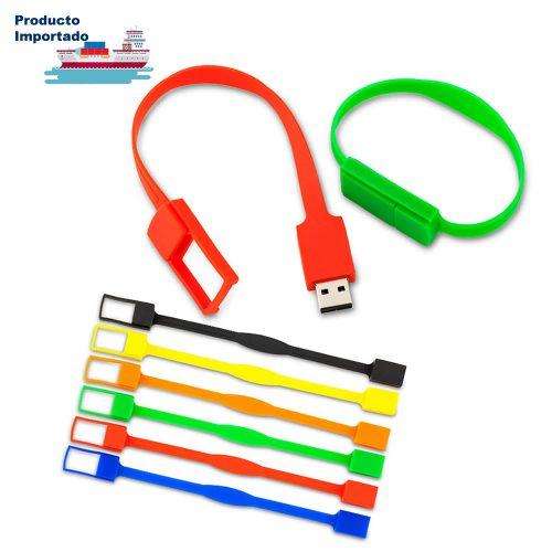 Memoria USB Manilla Slimmy