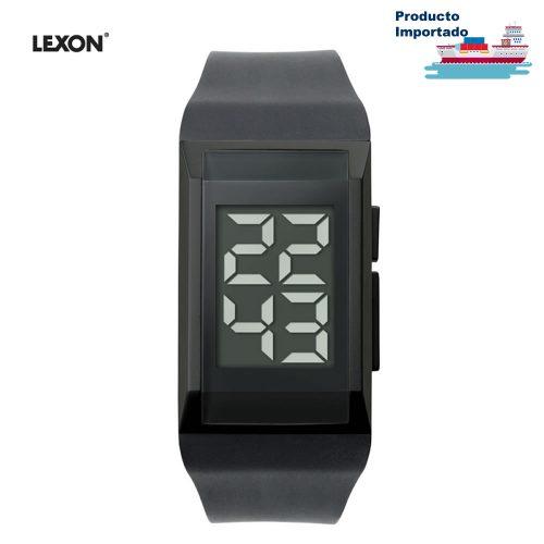 Reloj de Pulso Digital Mazz Lexon