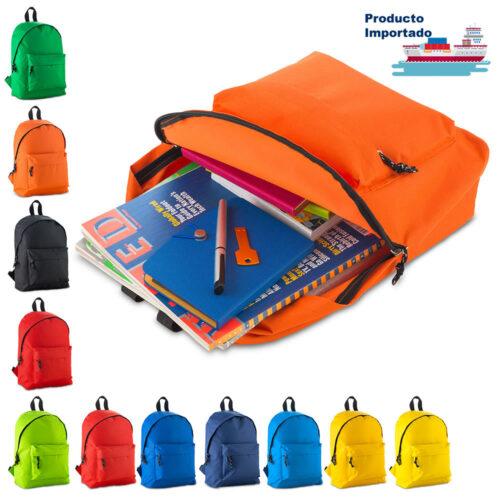 Morral Backpack Derex