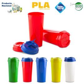 Mug de Plástico
