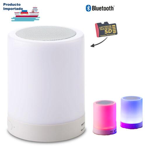 Speaker Bluetooth Rainbow