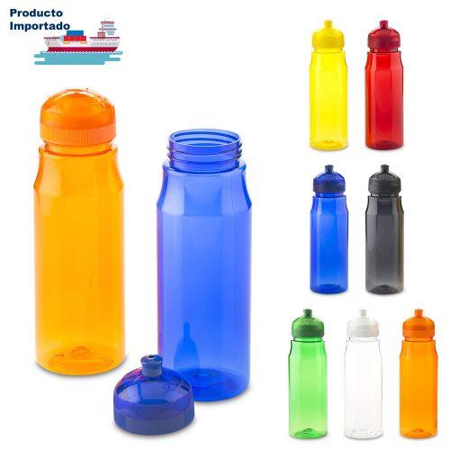 Botilito Plástico Atlas 700 ml