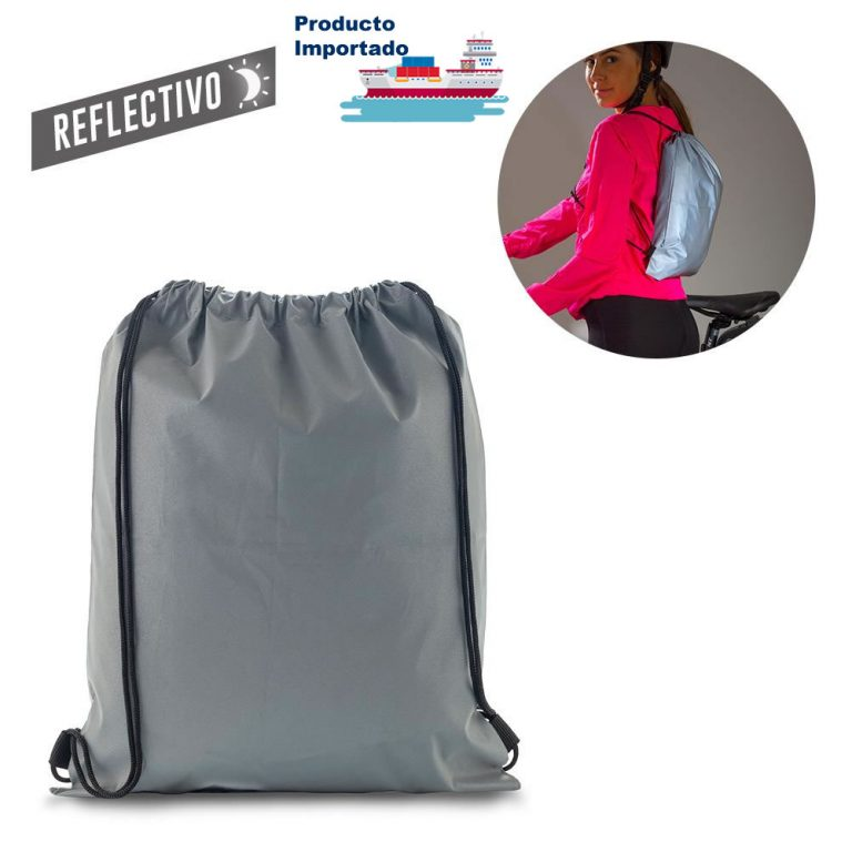 Sporty Bag Reflectiva Security