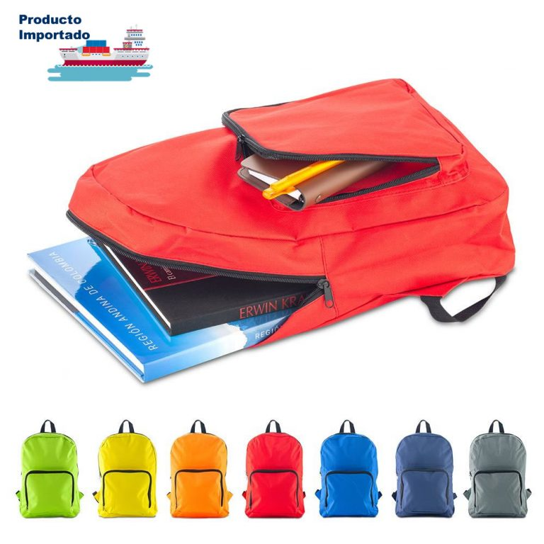 Morral Backpack Catoy