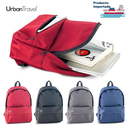 Morral Backpack Sandok Urban Travel