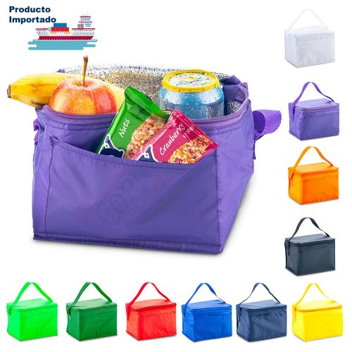 Nevera Cooler Bag Pocket