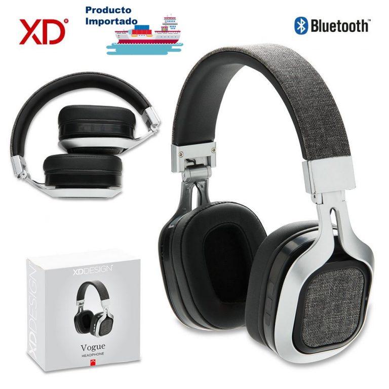 Audífonos Bluetooth Vogue