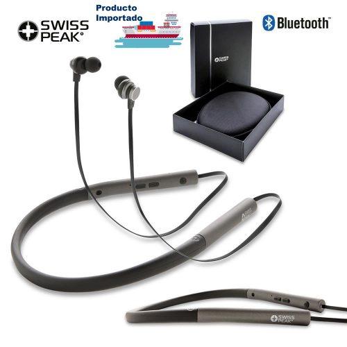 Audífonos Bass Swisspeak