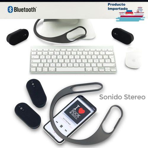 Set de Speakers Bluetooth Diadem