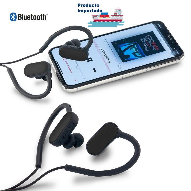 Audífonos Bluetooth Gap