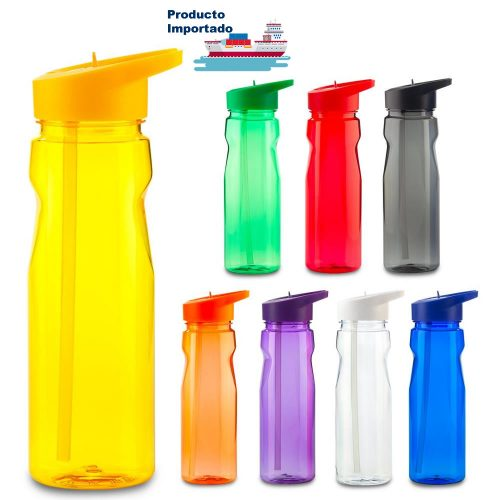 Botilito Plástico Jagger 700 ml