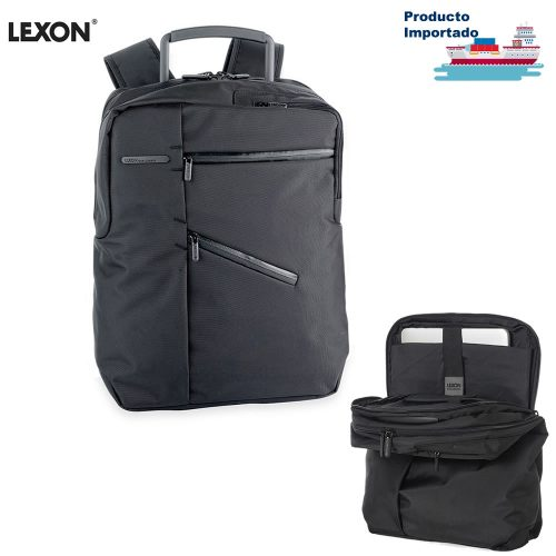 Morral Backpack Challenger Lexon