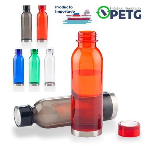 Botilito Plástico Alepy 750 ml