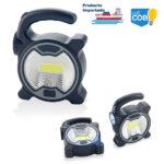 Linterna COB Power
