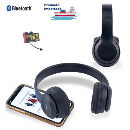 Audífonos Bluetooth Trax