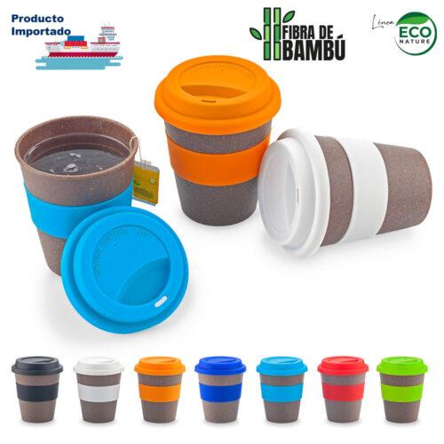 Mug Tropic Eco 340 ml