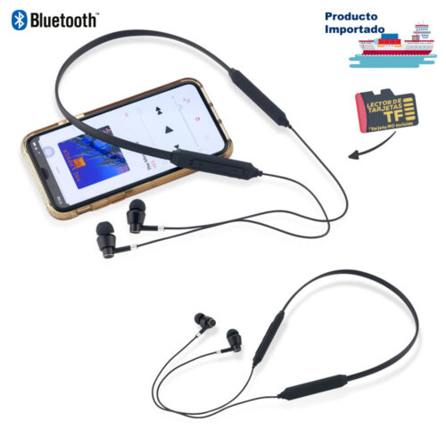 Audífonos Bluetooth Sloom