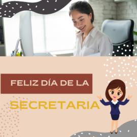 Día de la Secretaría