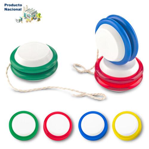 Yoyo Plástico